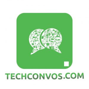 Techconvos logo
